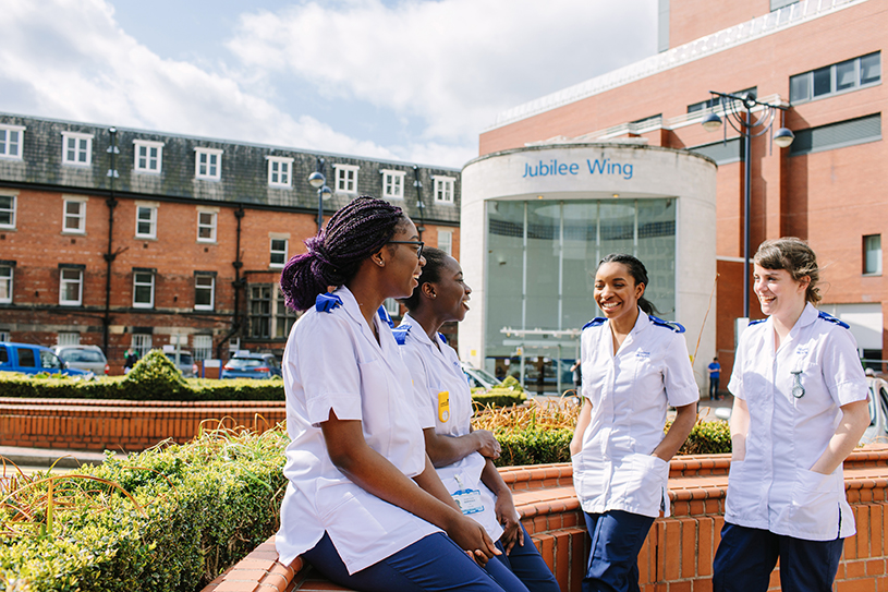 Govt announces new financial support for nursing and midwifery students