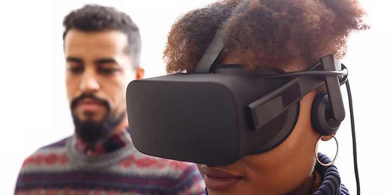 Immersive learning, three ways virtual reality is revolutionising teaching