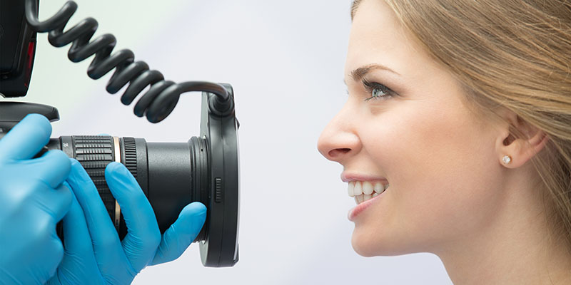Dental photography master class