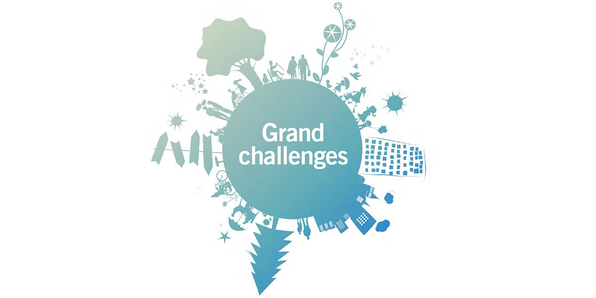 Psychology Grand challenges