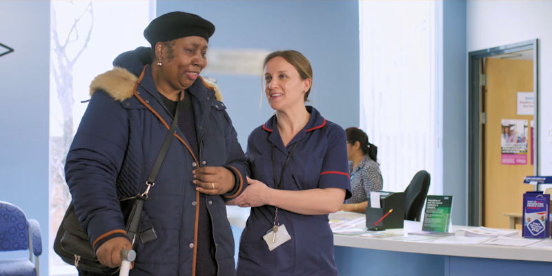 Leeds Health and Care Academy helps enhance local workforce