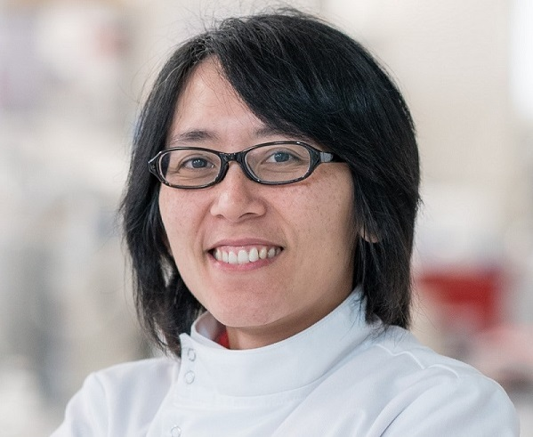 An interview with Dr Thuy Do by the Microbiology Society
