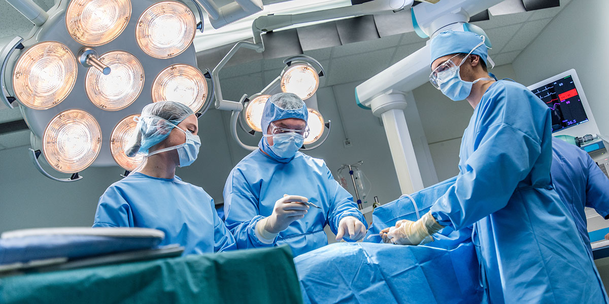 Research collaboration to drive new innovations in surgery