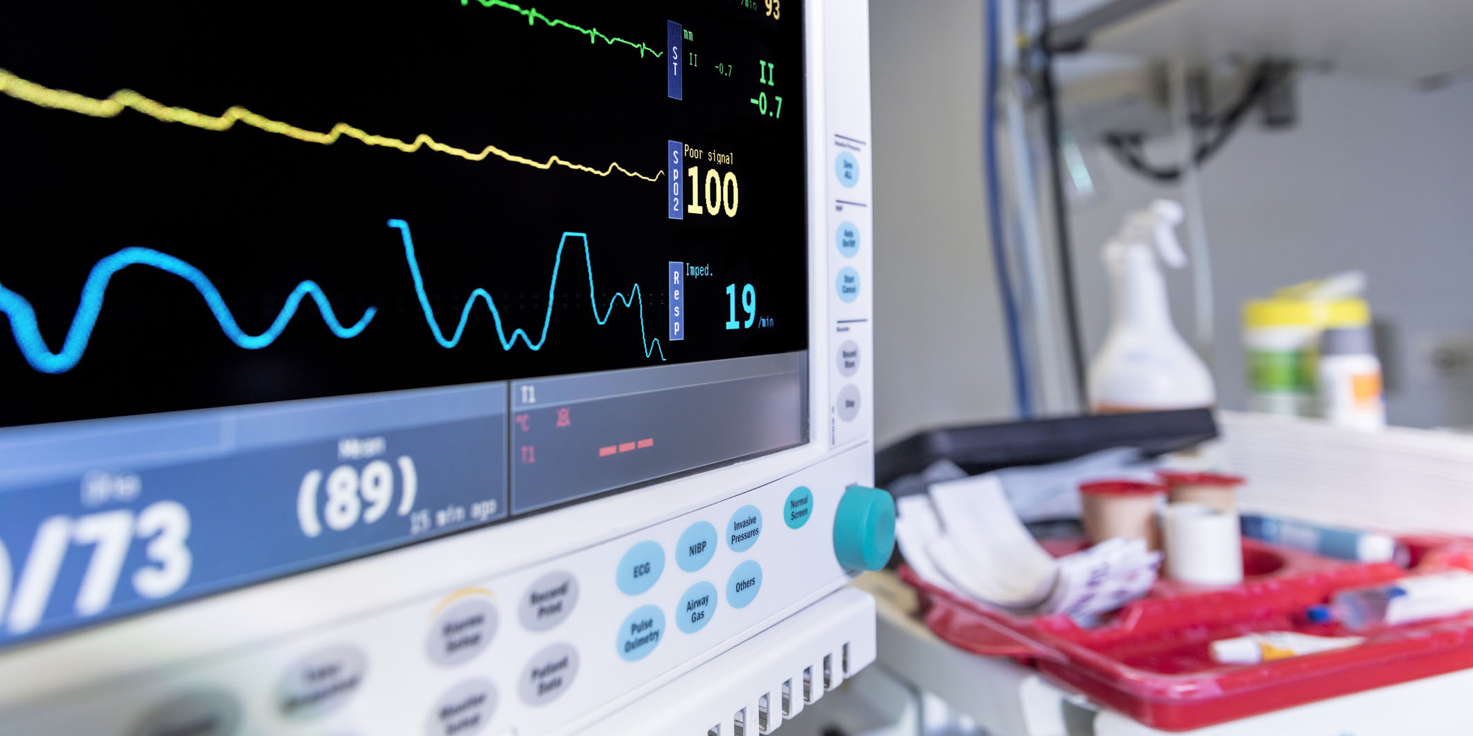 New risk test for sepsis for heart patients