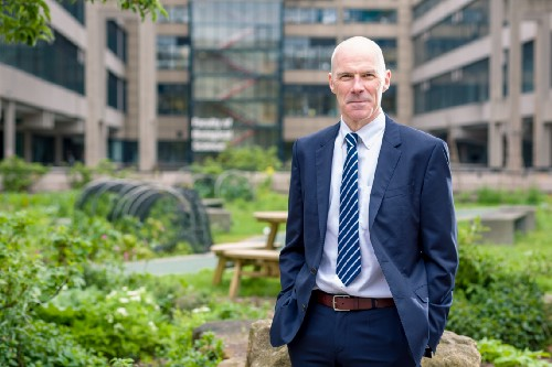 Interview with Professor Mark Kearney, Dean of the School of Medicine