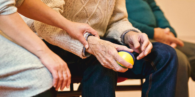 New study will develop the eFI+ to better target interventions for older people living with frailty