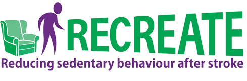 recreate - logo