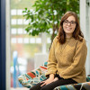 Anastasia Aivatoglou MSc Psychological Approaches to Health student case study 2018