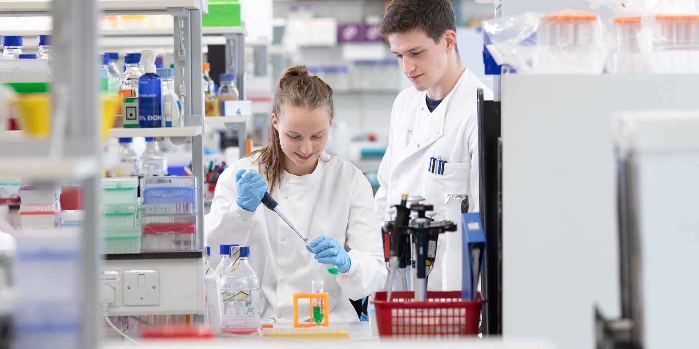 The cancer biology and therapy masters degree is offered to intercalating students at the university of leeds